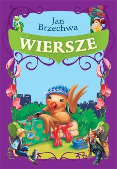 Jan Brzechwa Centrala Bookshop